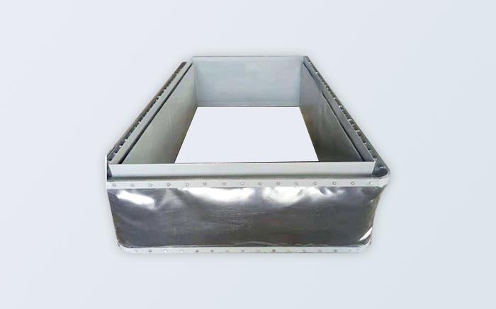 非金属矩形补偿器
